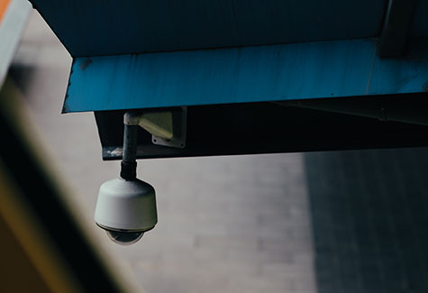 School Security Camera Installation in North Carolina