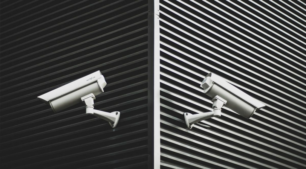 How to Use Security Cameras to Improve Your Business